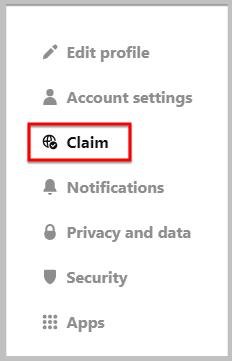 pinterest site verification