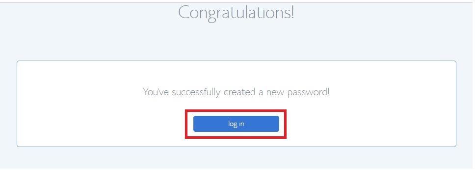 login to Bluehost hosting dashboard